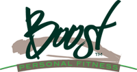 Boost Personal Fitness